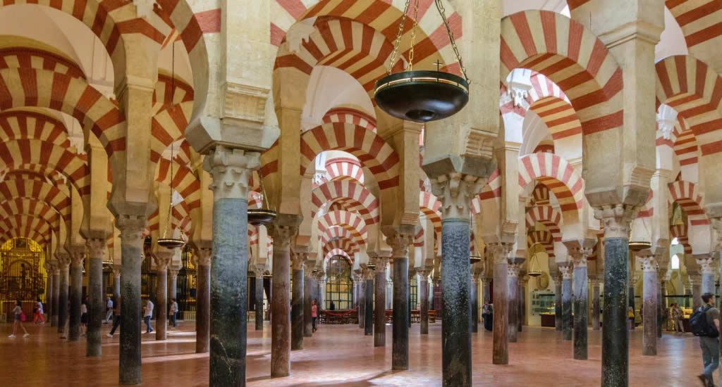 Dagtrips vanuit Sevilla: Cordoba, bezoek de Mezquita | Mooistestedentrips.nl