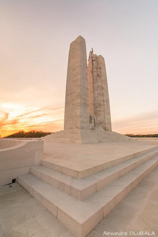 Canadian National Vimy Memorial [explored]