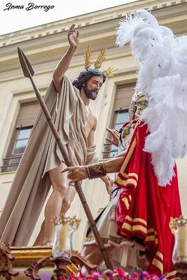 Cristo Resucitado (Domingo de Resurrección 2019)