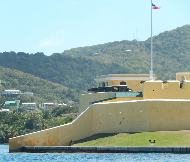 Photo of Christiansted in the TripHappy travel guide