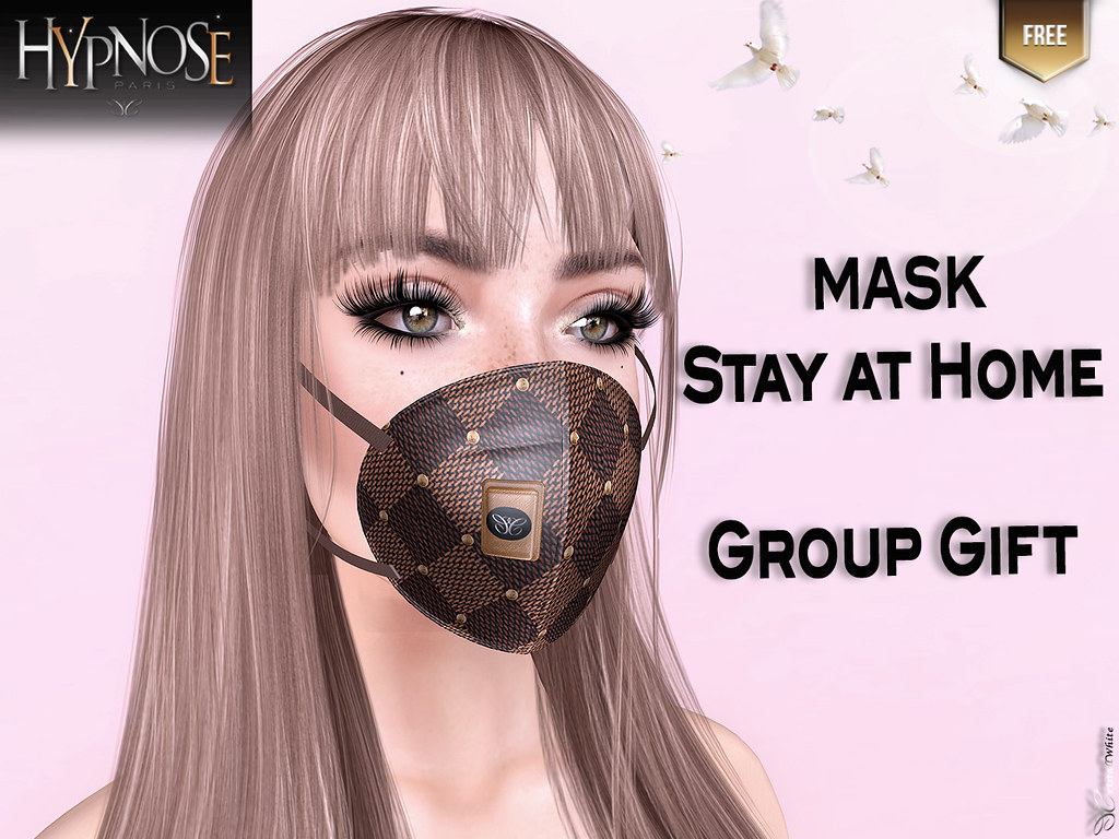 HYPNOSE – GROUP GIFT MASK