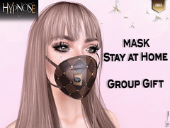HYPNOSE - GROUP GIFT MASK