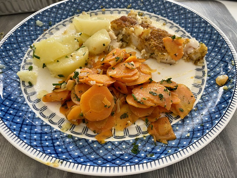 Good Friday Lunch