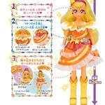 Precure Star☆Twinkle: Amamiya Erena