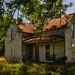 Abandoned in Kentucky