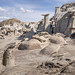 Formations, Bisti Badlands, New Mexico
