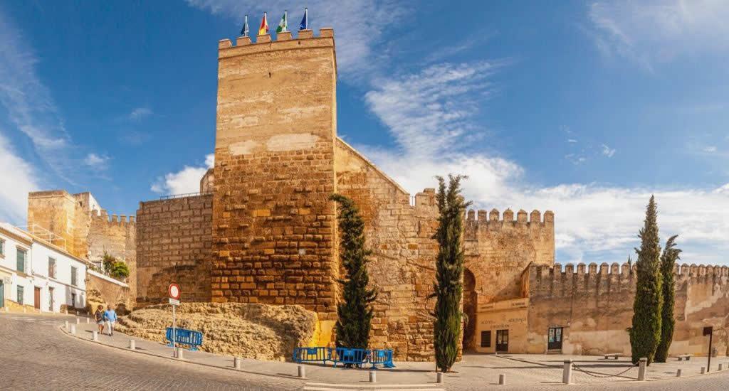 Dagtrips vanuit Sevilla: Carmona | Mooistestedentrips.nl