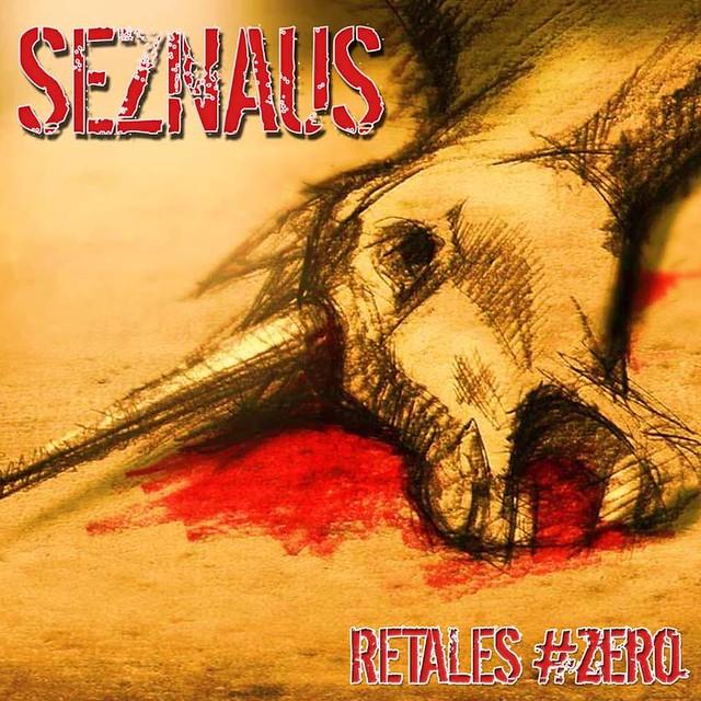 Sez Naus Retales Zero