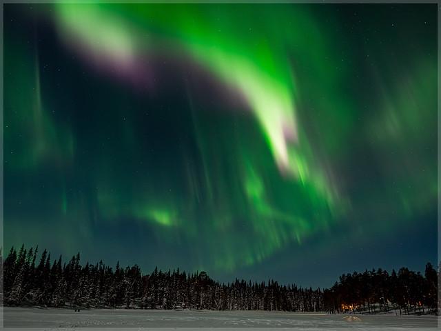 Aurora Borealis_99909