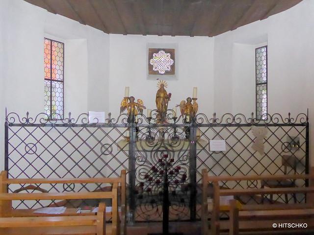 Sankt Antoniuskapelle