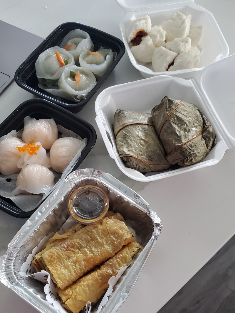 dim sum delivery