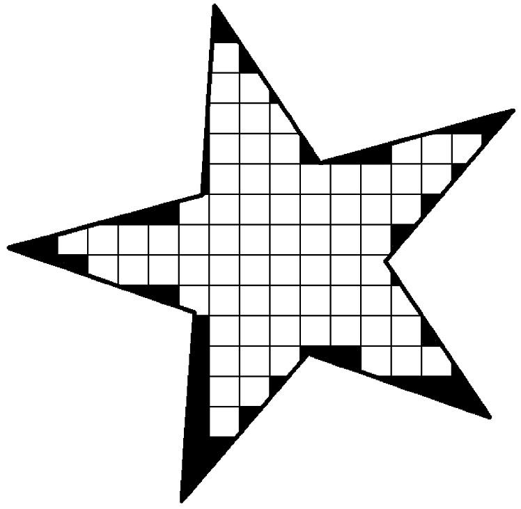 050-stjerne
