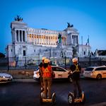 Rome, June 12, 2017