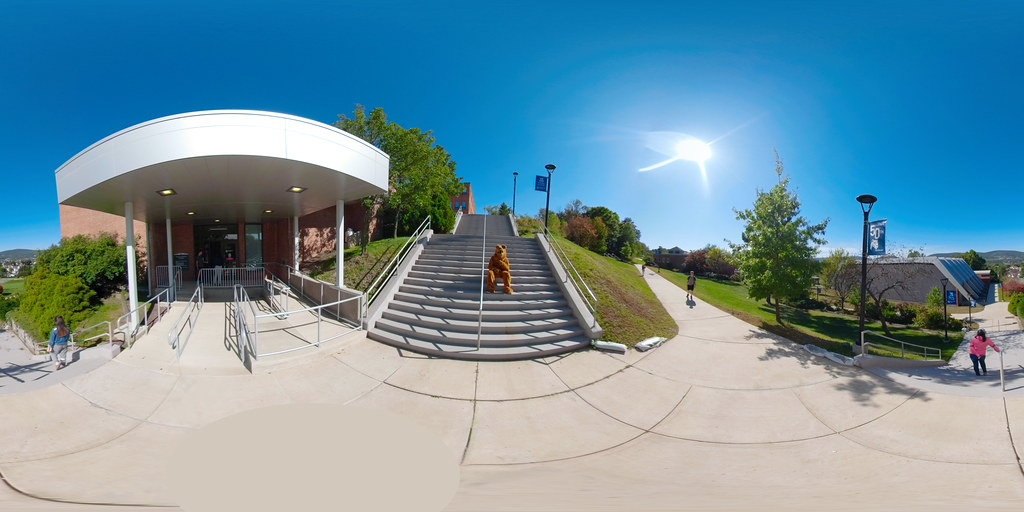 Campus - 360 Degrees