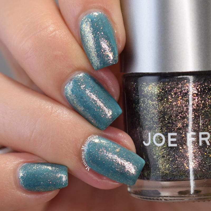 Joe Fresh Kaleidoscope review