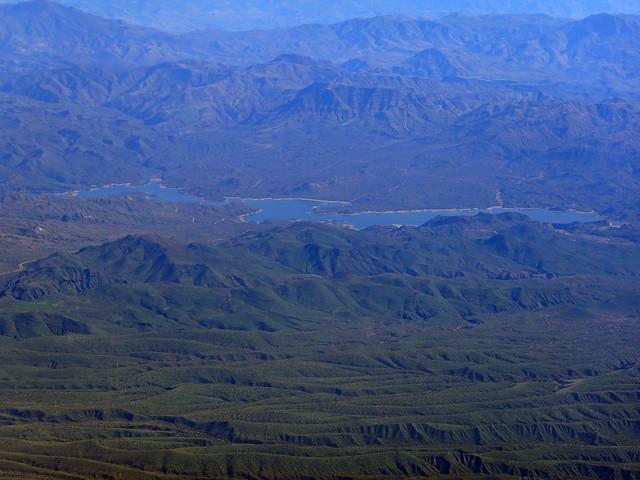 Bartlett Reservoir SR602373