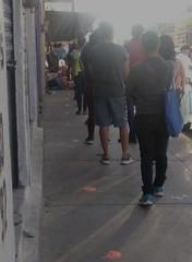 Distancia Segura en Tianguis y Mercados de Tlajomulco