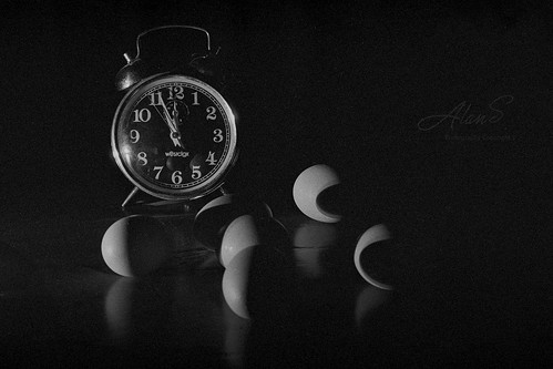 Time of Eggs - Film Leica | by Photo Alan