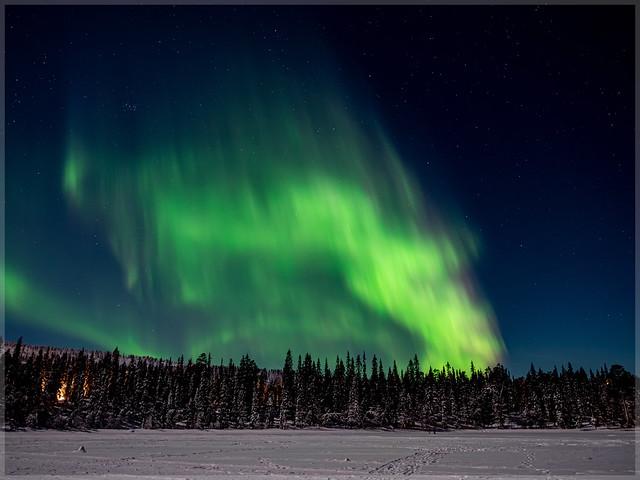 Aurora Borealis_99901