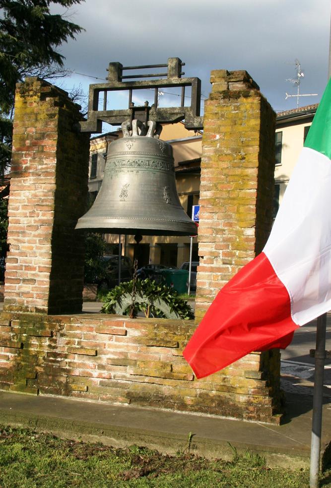 76° anniversario dell Liberazione di Castel Bolognese: gli appuntamenti dal 12 al 25 aprile 2021