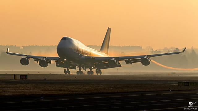 AtlasAir N480MC Boeing 747-442