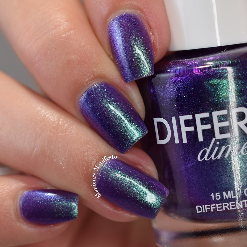 Different Dimension Tulips Are Better Than One review