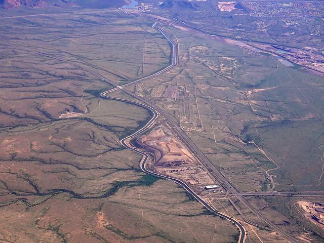 Arizona Canal SR602359