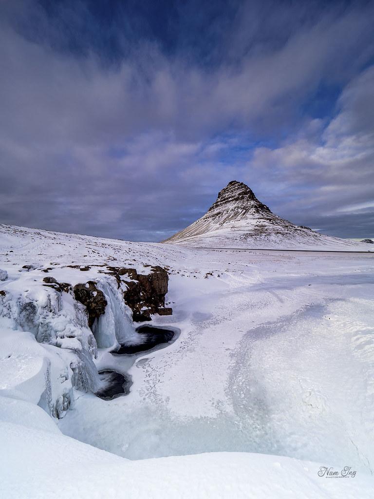 [8] Kurkjufell - Islande 49758633853_0ee120c9a1_b