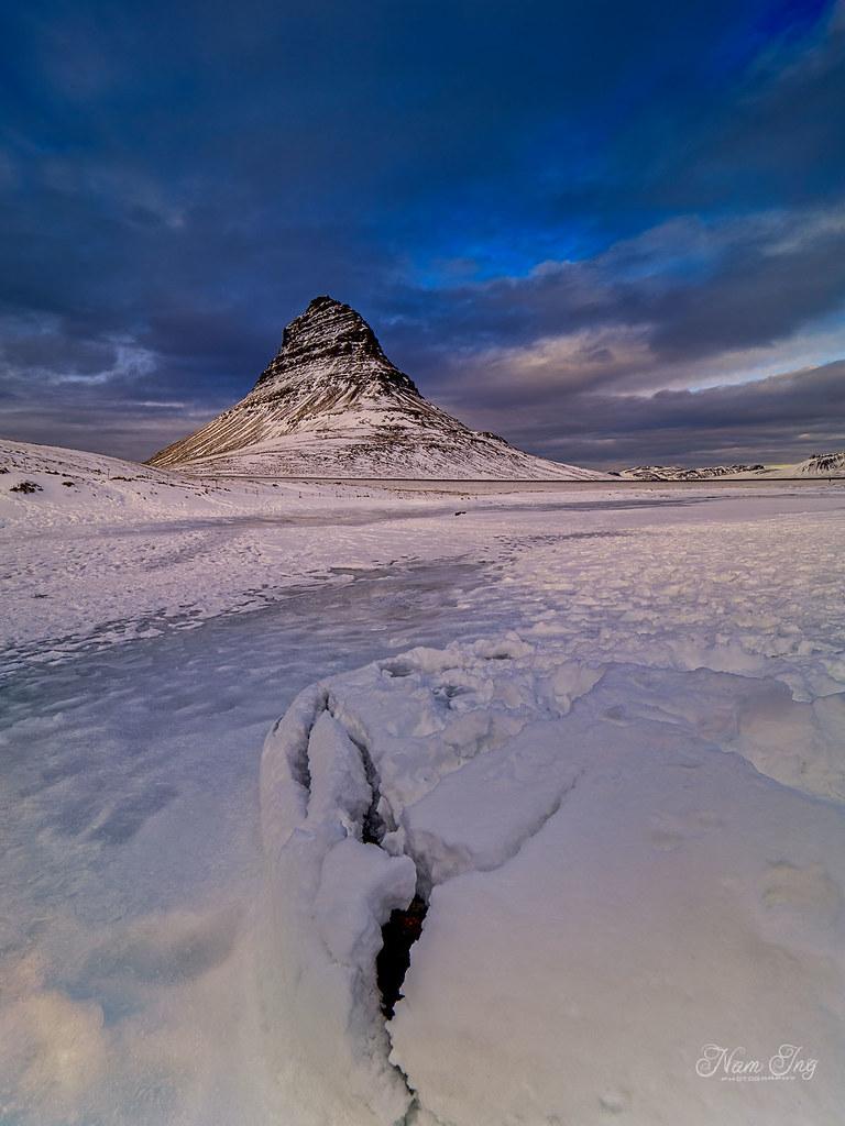 [8] Kurkjufell - Islande 49758634038_a1a505d629_b