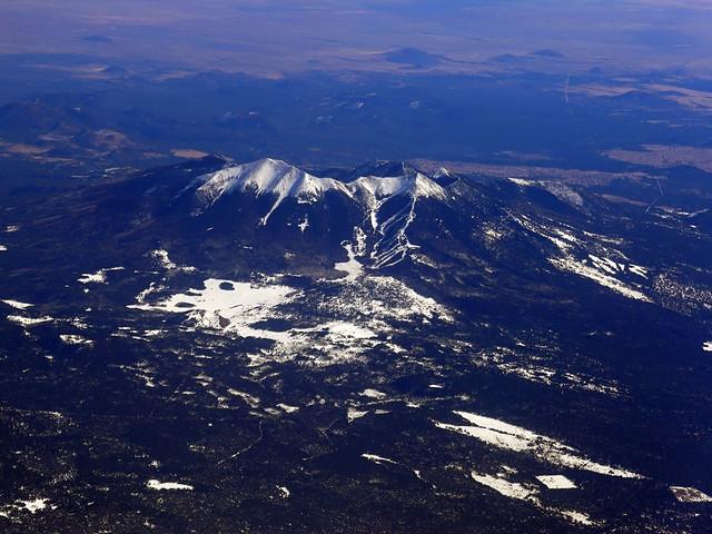 Arizona Snowbowl SR602409
