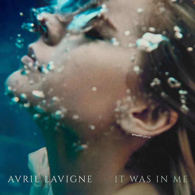 Avril Lavigne || It Was In Me