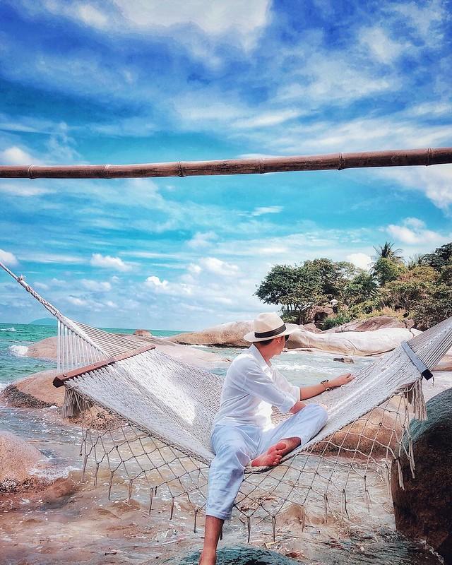 Phượt Hot - Phượt đảo Hòn Sơn chi tiết toàn tập - Hòn ngọc thô giữa biển trời miền Nam (36)