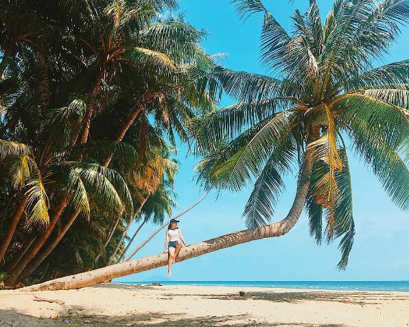 Phượt Hot - Phượt đảo Hòn Sơn chi tiết toàn tập - Hòn ngọc thô giữa biển trời miền Nam (2)