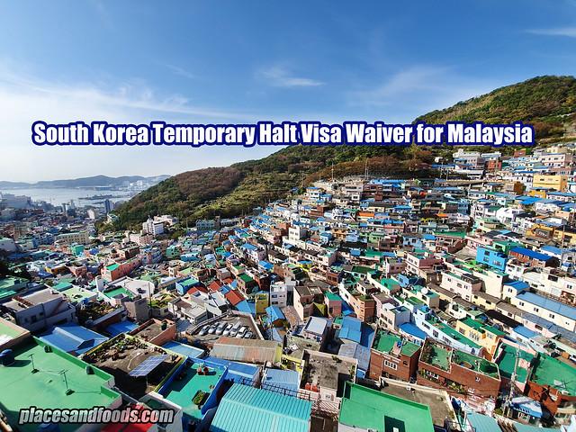 korea visa waiver