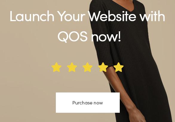 Leo QOS Fashion Prestashop Theme