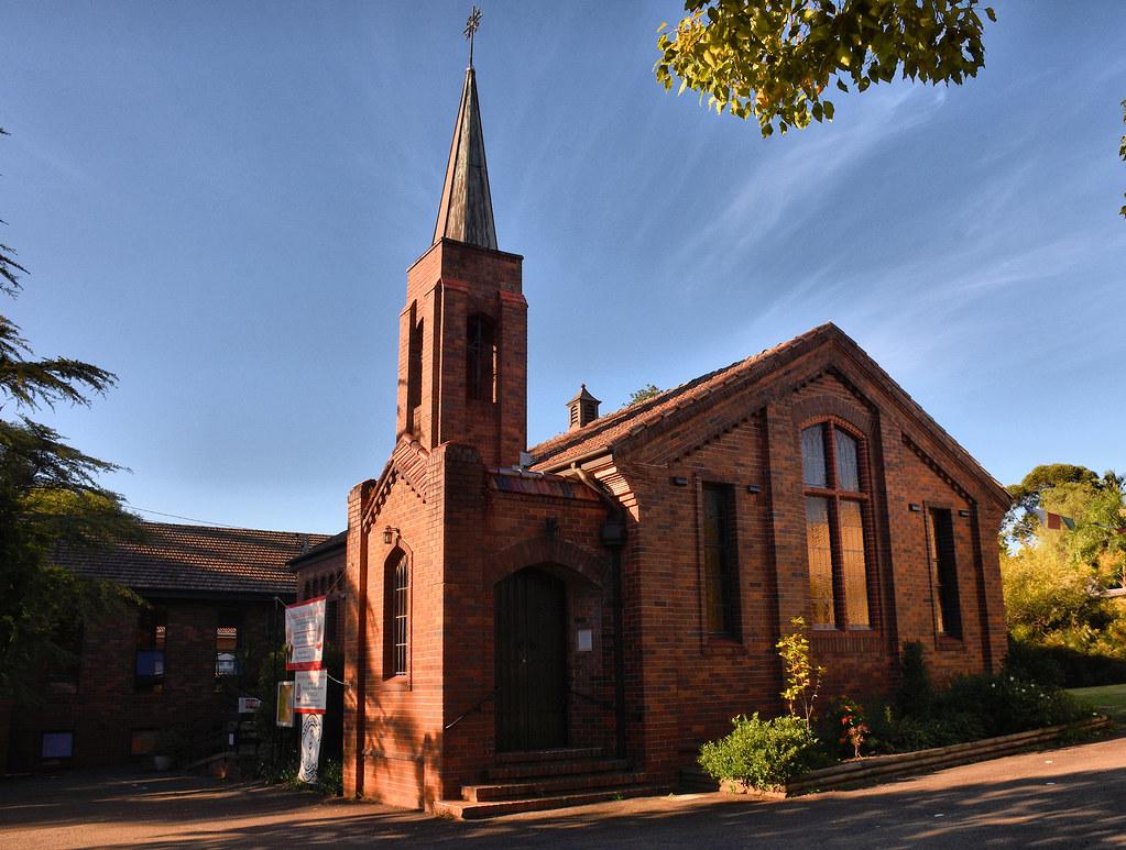 Amitabha Foundation, Buddhist, Waitara, Sydney, NSW.
