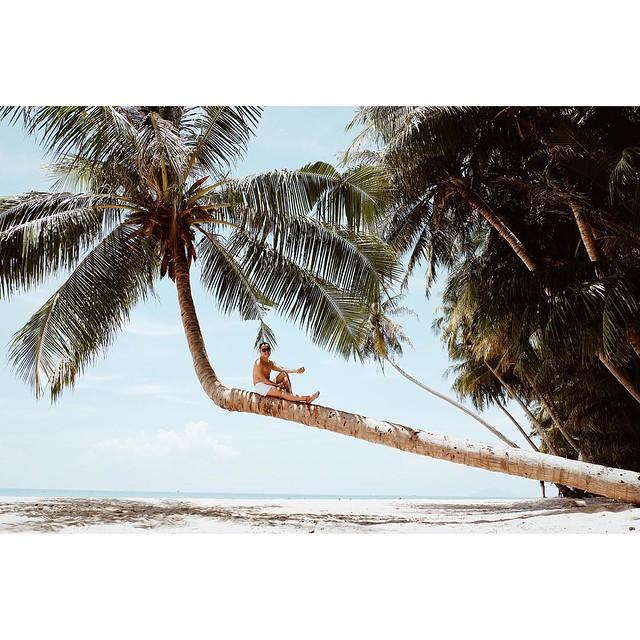 Phượt Hot - Phượt đảo Hòn Sơn chi tiết toàn tập - Hòn ngọc thô giữa biển trời miền Nam (31)