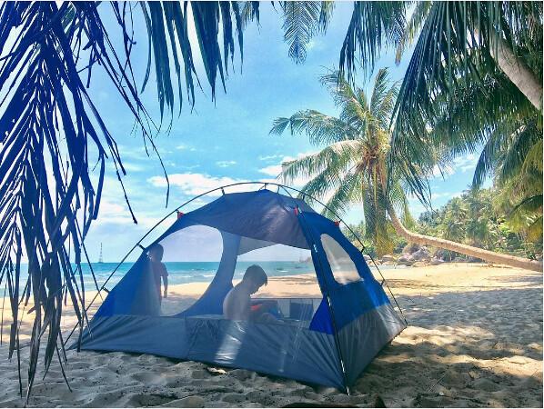 Phượt Hot - Phượt đảo Hòn Sơn chi tiết toàn tập - Hòn ngọc thô giữa biển trời miền Nam (6)