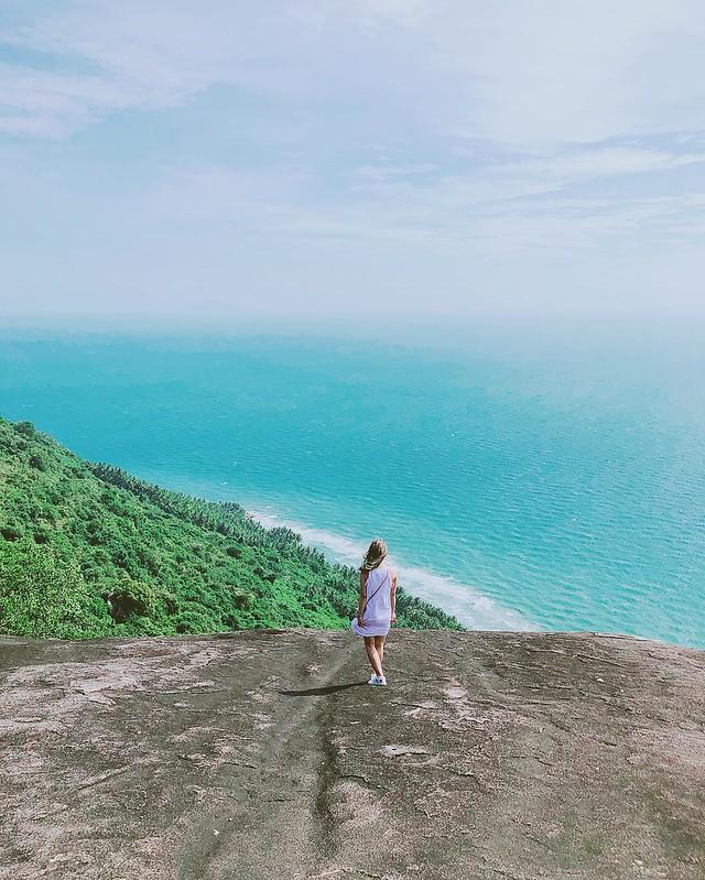 Phượt Hot - Phượt đảo Hòn Sơn chi tiết toàn tập - Hòn ngọc thô giữa biển trời miền Nam (1)