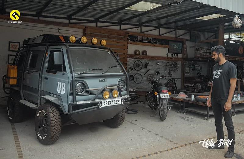 Maruti-Suzuki-Gymni-battle-van-by-Holy-Shift-Garage-9