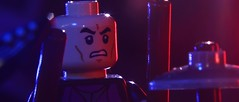 Coldplay - God Put A Smile Upon Your Face in Lego (Frame 00:14)
