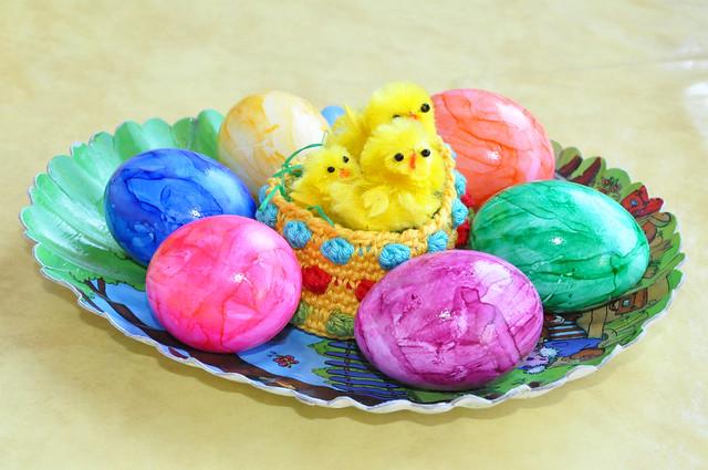 April 2020 ... Frohe und entspannte Ostertage mit vielen bunten Ostereiern ... Brigitte StolleApril 2020 ... Frohe und entspannte Ostertage mit vielen bunten Ostereiern ... Brigitte Stolle