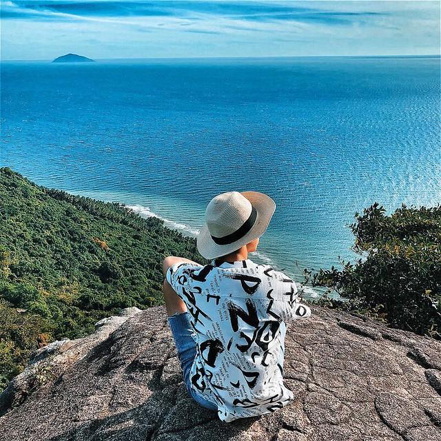 Phượt Hot - Phượt đảo Hòn Sơn chi tiết toàn tập - Hòn ngọc thô giữa biển trời miền Nam (37)