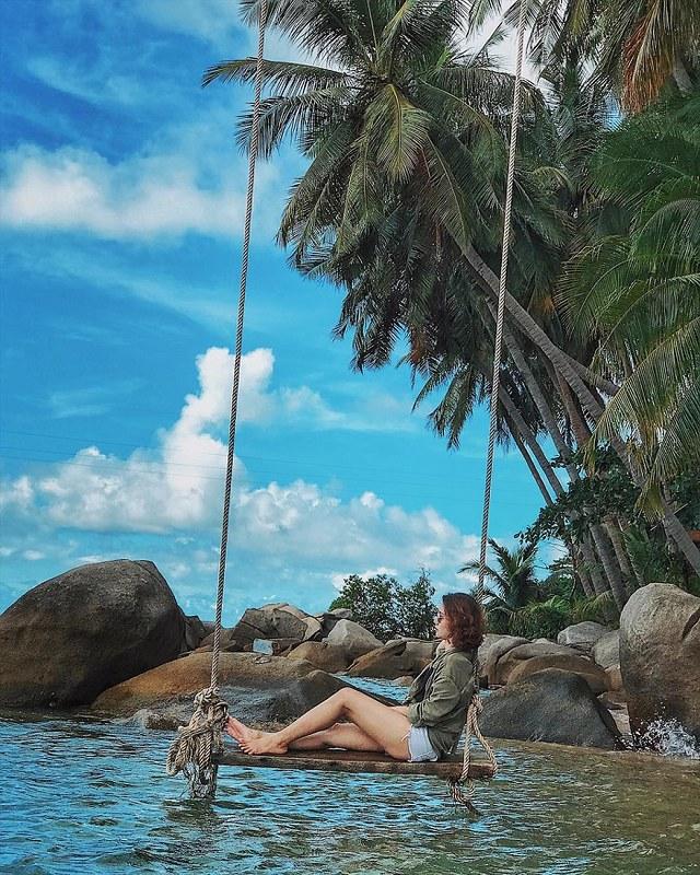 Phượt Hot - Phượt đảo Hòn Sơn chi tiết toàn tập - Hòn ngọc thô giữa biển trời miền Nam (22)