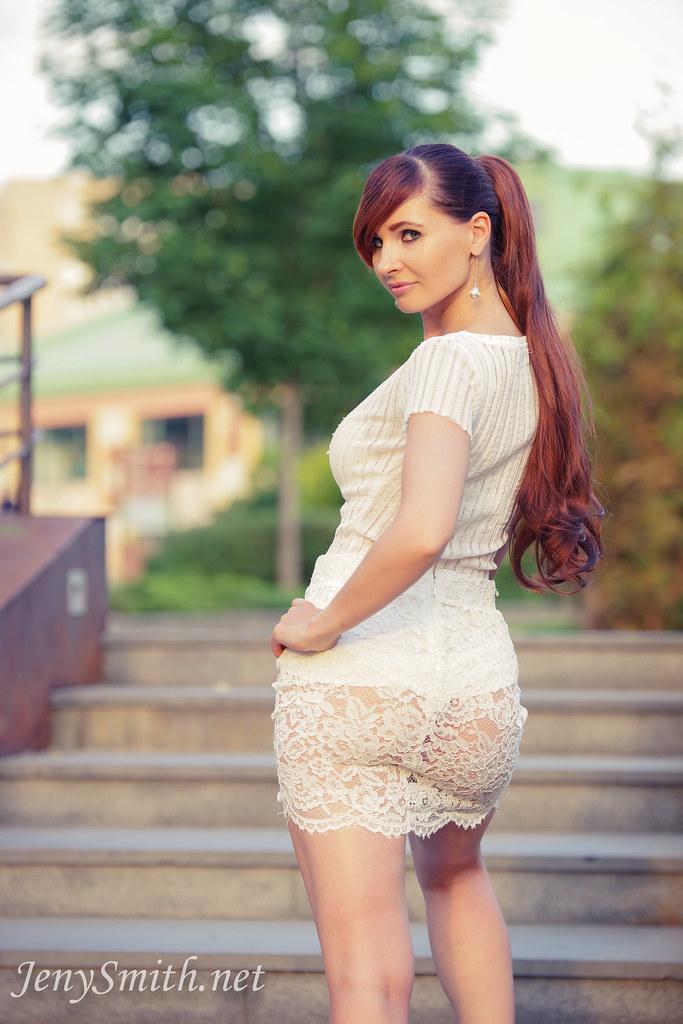 Jeny Smith Pics