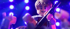 Coldplay - God Put A Smile Upon Your Face in Lego (Frame 07:02)