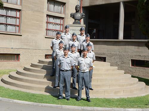 2da Escuadra - 2da Sección - 2da Compañia