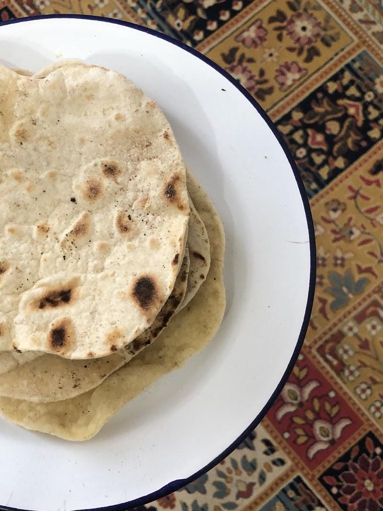 Flatbread recipe easy