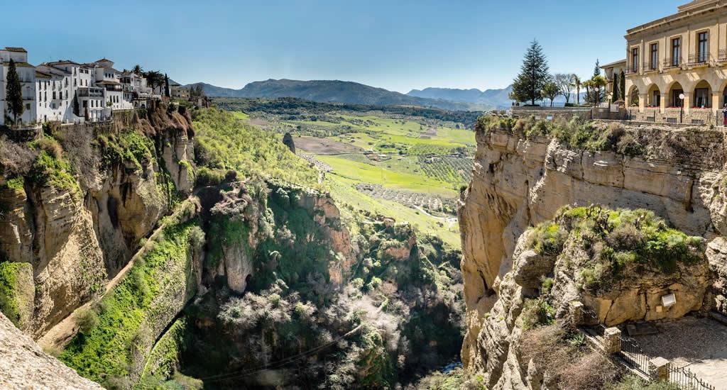 Ronda, Spanje | Mooistestedentrips.nl