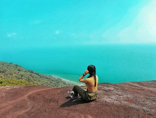 Phượt Hot - Phượt đảo Hòn Sơn chi tiết toàn tập - Hòn ngọc thô giữa biển trời miền Nam (53)